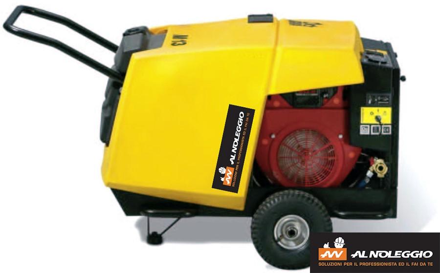Motocompressore M13 - benzina
