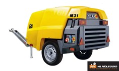 Motocmpressore M31