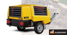 Motocompressore M50