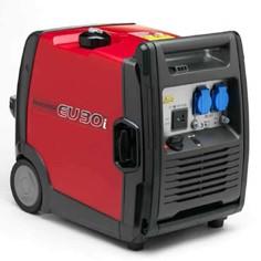 Generatore 230 v con ruote
