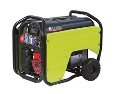 Generatore 4kw 50hz