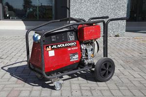 Gruppo elettrogeno 5kw 220V diesel