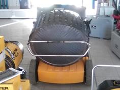 generatore aria calda a gasolio a noleggio